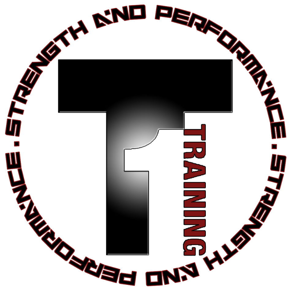 High School Strength and Conditioning - T1 Training